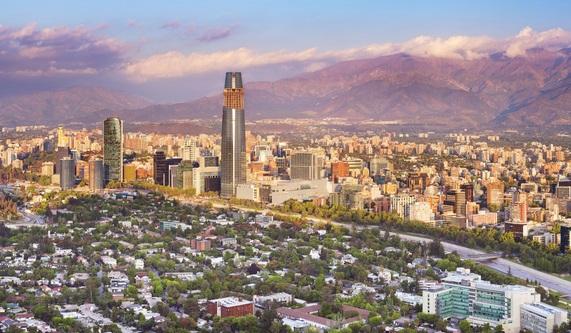 Viajar y Aprender: Lima, Quito y Santiago.