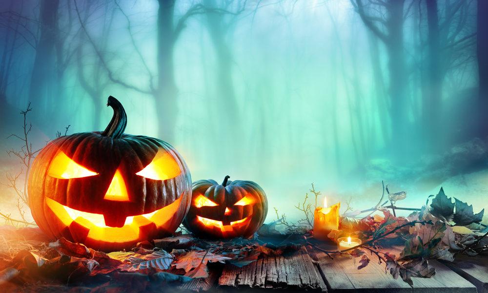 Halloween: una fiesta aterradoramente divertida.