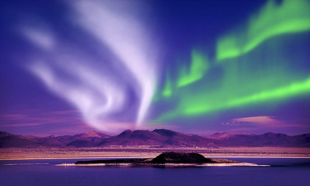Aurora Boreal: Una breve guía.