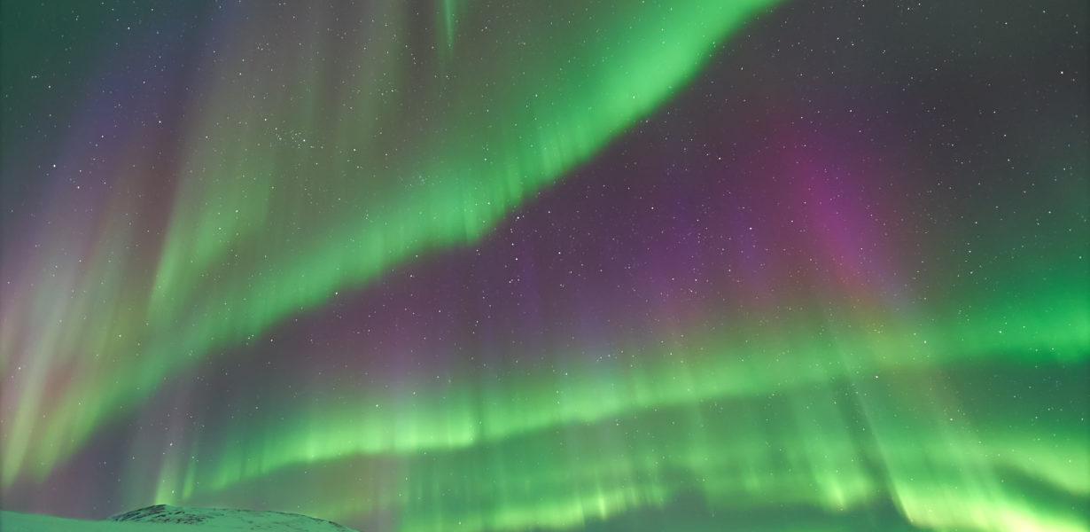 5 Formas Inolvidables de ver la Aurora Boreal