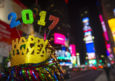 Times Square: La (última) gran fiesta del año.