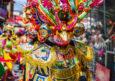 Carnavales del Mundo: Una fiesta de color en Oruro