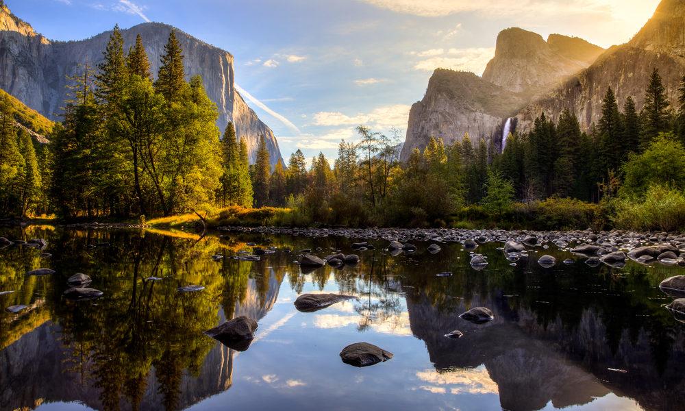 Lugares Mágicos: Un paraíso llamado Yosemite