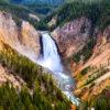 Lugares Mágicos:  El grandioso Parque Yellowstone