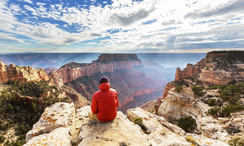Lugares Mágicos: El Legendario Gran Cañón