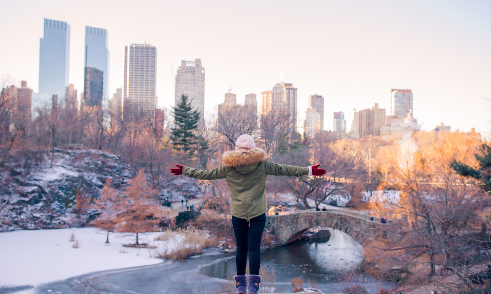Cosas que hacer en NYC este diciembre