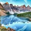Lugares Mágicos: El Parque Nacional Banff de Canadá
