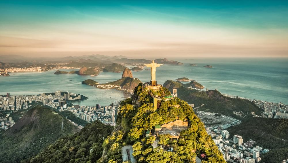Brasil, más allá del carnaval y de la samba